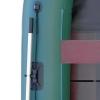Надувная моторная лодка Parsun 0015K new с псевдокилем закрытая передняя часть - 2