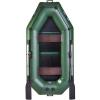 Надувная лодка STORM ST249 гребная - 5